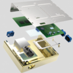 ZW3D sheetmetal design assembly