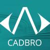CADbro logo