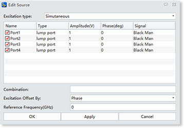 ZWSim Pre-processing data table
