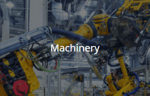 All the components of a large and complex machine