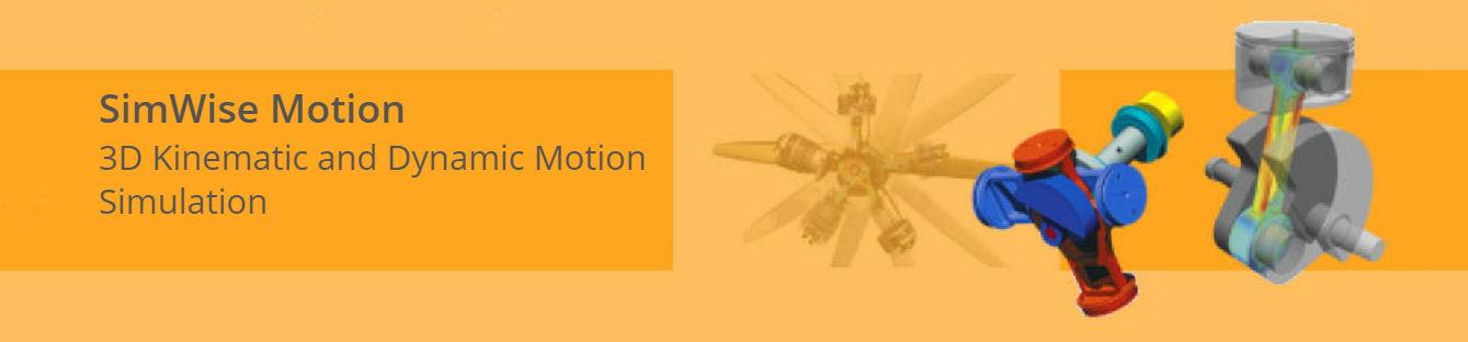 SimWise Motion