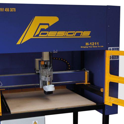 RandR 2021 machine